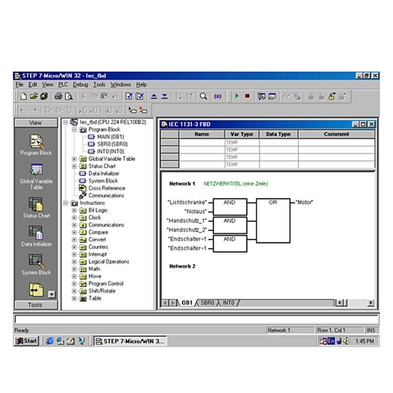 6ES7830-2BC00-0YX0 Siemens
