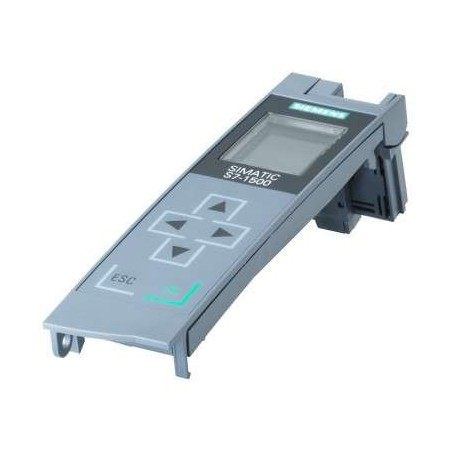6ES7 591-1AA01-0AA0 Siemens S7-1500, SPARE PART DISPLAY FOR CPU