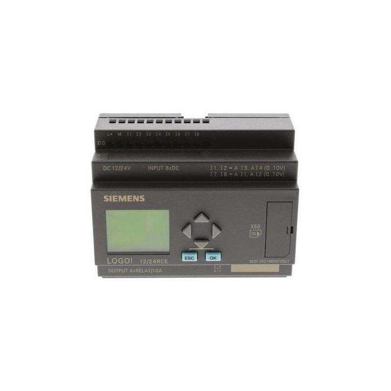 6ED1052-1MD00-0BA7 SIEMENS LOGO!