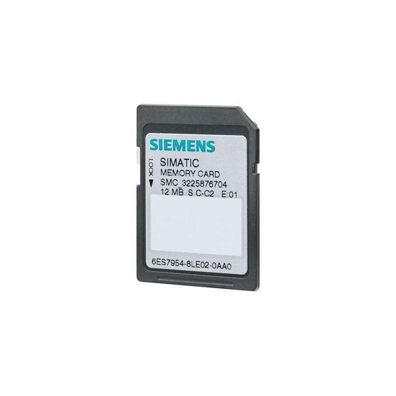 6ES7954-8LE02-0AA0 SIEMENS SIMATIC S7