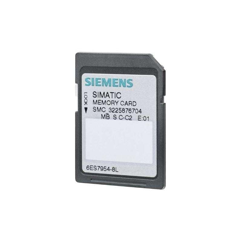 6ES7954-8LC03-0AA0 SIEMENS SIMATIC S7 MEMORY CARD